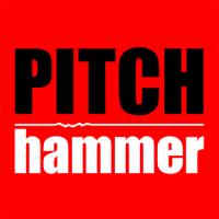 pitch hammer