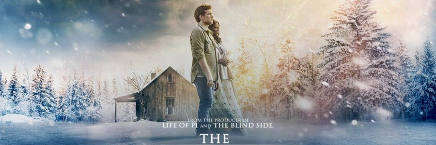 The Shack (Film) Lionsgate