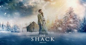 The Shack (Film) Lionsgate
